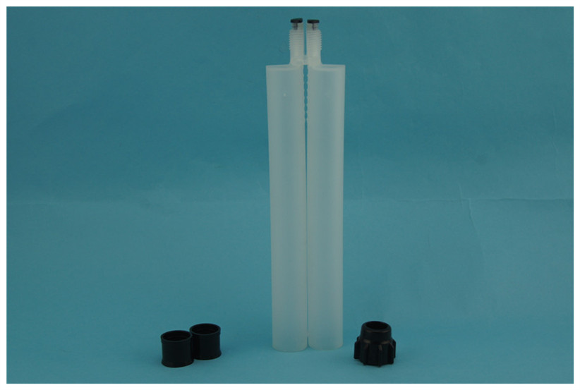 KS2-150ml1:1C Clip-together Cartridge