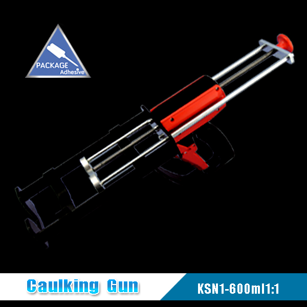600ml 1:1 Two-component Caulking Gun (KS1-600ml1:1)