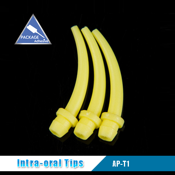 AP-T1 Yellow Intra-oral Tip