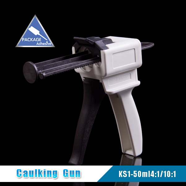 50ml 4:1/10:1 Plastic Caulking Gun (KS1-50ml4:1/10:1)