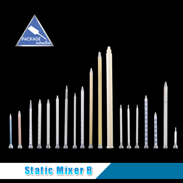 Series K2 Static Mixers-------Open Type